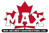 Max Helmer Construction Ltd